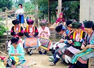 Lanh Lung Tam Ha Giang